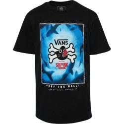 Vans Shark Week T-Shirt - Black
