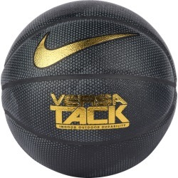 Nike Versa Tack Basketball - Black / Gold
