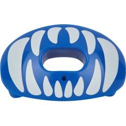 Battle Sports Oxygen Mouthguard - Predator Blue / White
