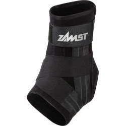 Zamst A1 Ankle Brace - Black, Size One Size found on Bargain Bro India from Eastbay Athletic SportSource for $44.99