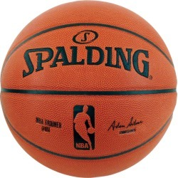 Spalding Team NBA Oversized Training Basketball