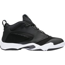 Jordan Jumpman Quick 23 Basketball Shoes - Black / White found on MODAPINS from Eastbay Athletic SportSource for USD $109.99