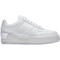 Womens Nike Air Force 1 Jester - White/White
