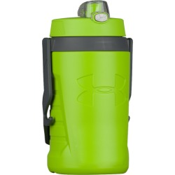 Under Armour Foam Insulated Hydration Bottle - Hyper Green found on Bargain Bro Philippines from Eastbay Athletic SportSource for $25.00