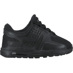 Kids Nike Air Max Zero - Boys Toddler - Black/Black/Black