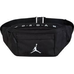 Jordan Jumpman Crossbody Bag - Black / White