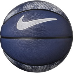 Nike LeBron Skills Basketball - Midnight Navy / Black White Pure Platinum