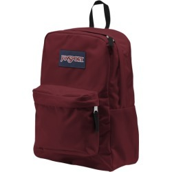 Eastbay Athletic SportSource Vintage Tan Corduroy Jansport Backpack ... e93ee1342a349