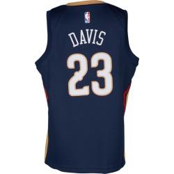 Nike NBA Swingman Basketball Jersey - New Orleans Pelicans - Davis, Anthony