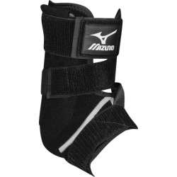 Mizuno DXS2 Ankle Brace - Black, Size One Size found on Bargain Bro Philippines from Eastbay Athletic SportSource for $39.99