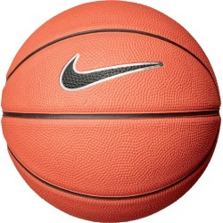 Nike Mini Basketball - Orange