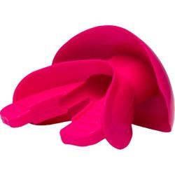 Battle Sports Oxygen Mouthguard - Pink / Black