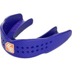 Shock Doctor Superfit All Sport Flavor Mouthguard - Blue Raspberry