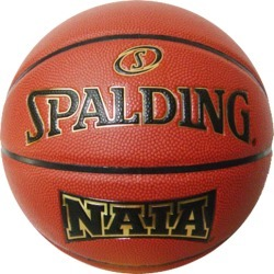 Spalding Team NAIA Basketball