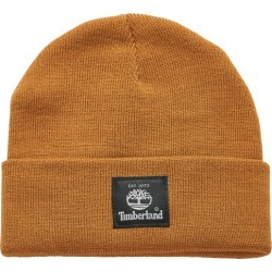 Timberland Solid Heather Watchcap - Wheat, Size One Size