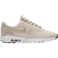 Womens Nike Air Max Zero - Oatmeal/Sail/White