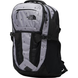 The North Face Recon Backpack - Mid Grey / Tnf Black