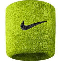 Wristbands   Atomic Green Black