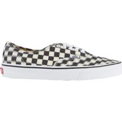 Vans Authentic Active Skate/BMX Shoes - Black / True White