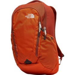 The North Face Vault Backpack - Papaya Orange / Picante Red