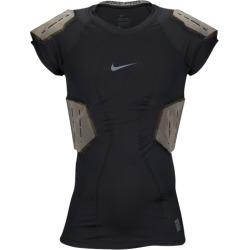 Nike Hyperstrong Sleeveless Core 4-Pad Top - Mens - Black/Dark Grey/Camo