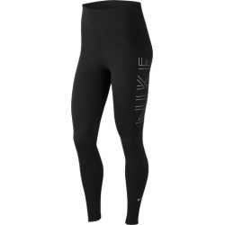Nike Run GX Tights - Black, Size One Size