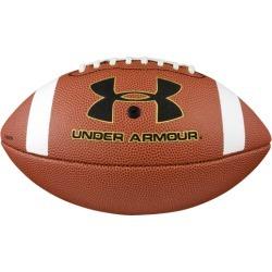 Under Armour Junior Size Composite Football