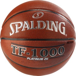 Spalding Team TF-1000 Platinum ZK Basketball