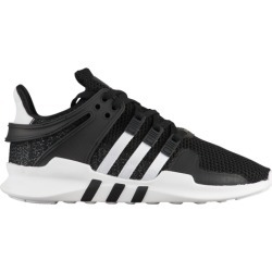 adidas Originals EQT Support ADV Running Shoes - Black / White found on MODAPINS from Eastbay Athletic SportSource for USD $64.99