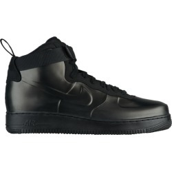 Nike Air Force 1 Foamposite - Mens - Black/Black/Black