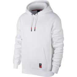 Nike Kyrie Hoodie - White / Black