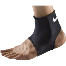 Nike Pro Combat Ankle Sleeve 2.0 - Black, Size One Size found on Bargain Bro India from Eastbay Athletic SportSource for $7.99