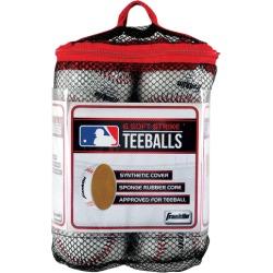 Franklin Soft Strike Baseballs