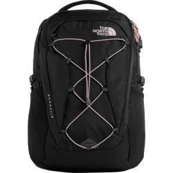 The North Face Borealis Backpack - Tnf Black / Ashen Purple