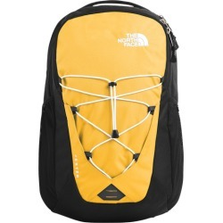 The North Face Jester Backpack - Tnf Yellow / Tnf Black