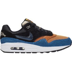 Nike Air Max 1 Running Shoes - Black found on MODAPINS from Eastbay Athletic SportSource for USD $90.00