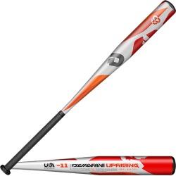 DeMarini Uprising USA Baseball Bat, Size One Size