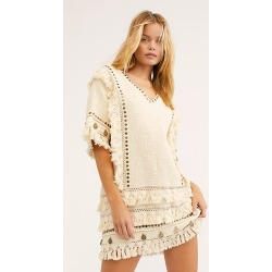 Alphie Smock Dress by Free People found on MODAPINS from Free People for USD $339.00