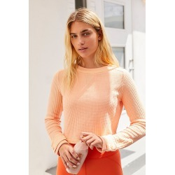 Scout Me Out Long Sleeve by FP Movement at Free People