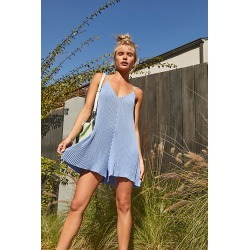Nola Sweater Romper by FP Beach at Free People, Brighter Days, XS found on MODAPINS from Free People for USD $68.00