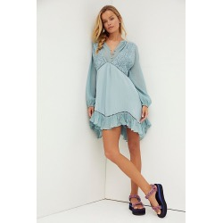 Freya Set by Endless Summer at Free People, Tinted Seafoam, XS found on MODAPINS from Free People for USD $128.00