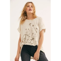 Summer Love Tee by Magnolia Pearl at Free People