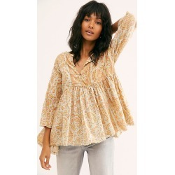 Ojai Blouse by Magnolia Pearl at Free People