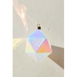 MoMA Prism Ornament by Free People, Iridescent, One Size found on Bargain Bro Philippines from Free People for $18.00