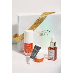 Sunday Riley Pro Vitamins Kit at Free People