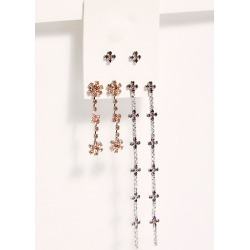 Daisy Stud Set by Free People