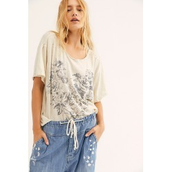 Daisy Love Tee by Magnolia Pearl at Free People