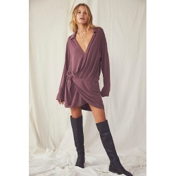 Isla Dress by Free People, Cocoa Bean, S found on MODAPINS from Free People for USD $128.00