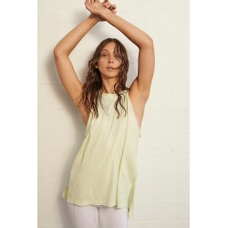 Solid Making Waves Active Tank by FP Movement at Free People