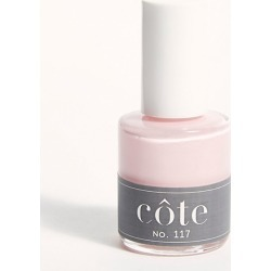 Côte 10-Free Nail Polish by Côte at Free People, Light Bubblegum Pink, One Size found on MODAPINS from Free People for USD $18.00